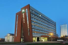 Hotel ibis <b>Styles</b> Klaipeda <b>Aurora</b>, Klaipėda, Lithuania - Booking.com