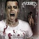 Yearning for the Grotesque album by Avulsed