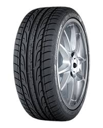 <b>Dunlop SP Sport Maxx</b> 245/45R17 99Y from Doncaster Tyres