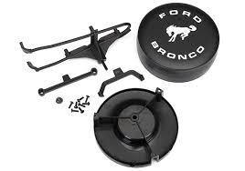 <b>Детали обвеса</b> Запасное колесо и крепление для Ford Bronco ...