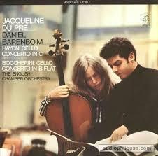 <b>Haydn</b> / Boccherini / <b>Jacqueline Du</b> Pre - Cello Concertos | Cello ...