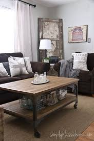 decorating living with and loving a brown sofa brown furniture living room ideas