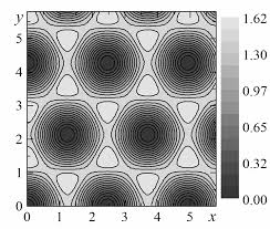 AA stacking, tribological and electronic properties of <b>double</b>-<b>layer</b> ...