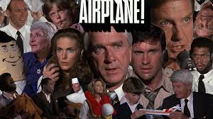Image result for airplane movie