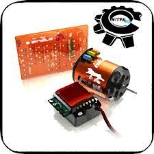 <b>Аппаратура и электроника</b> в интернет-магазина NitroRCX