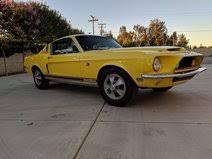 1968 Shelby GT500KR for Sale - Hemmings Motor News