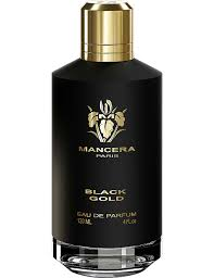 <b>MANCERA</b> - <b>Black Gold</b> eau de parfum 120ml | Selfridges.com