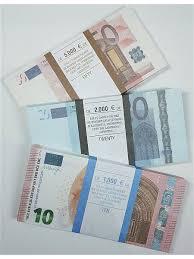 30% Филькина <b>грамота</b> Набор №4 Сувенирные деньги Евро