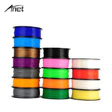 <b>Anet</b> 3D Printing Pen DIY 4 Colors Pen 10m 1.75mm PCL Filament ...
