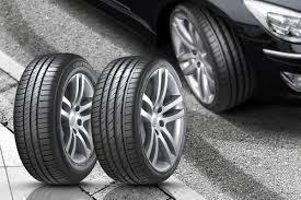 Hankook launches new generation of <b>Laufenn</b> car tyres