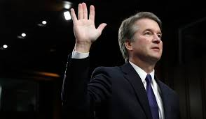 Brett Kavanaugh background check by FBI agents followed proper ...