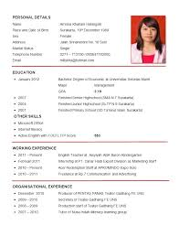 best resume sample  standard resume format sample standard resume    english resume writing services   resume samples