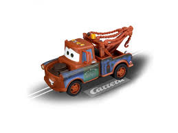 <b>Набор аксессуаров Carrera RC</b> Автомобиль Disney Cars Hook ...