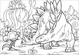 <b>Раскраски Динозавры</b> - Картинки-раскраски для детей и взрослых