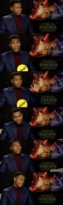 the world s catalog of ideas every facial expression he did in a recent star wars interview buzzfeed uk