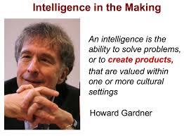 Multiple Intelligences of Howard Gardener | Dr. Vidya Hattangadi