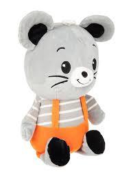 <b>Игрушка Мышка PlayToday</b> 42013011 – купить в интернет ...