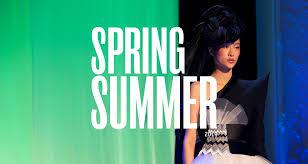 Gaultier Paris - Spring-<b>Summer</b> 2019 Collection