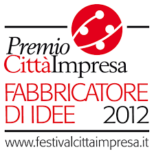 %name A Transdolomites il Premio Città Impresa 2012