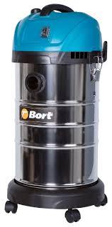 Купить Профессиональный <b>пылесос Bort BSS-1630</b>-<b>SmartAir</b> ...