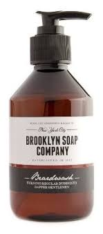 Brooklyn Soap <b>Шампунь для бороды</b> Beard Wash — купить по ...