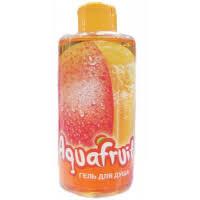 Отзывы о <b>Гель для душа Aquafruit</b>