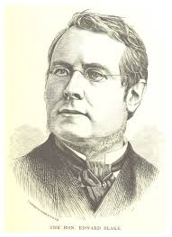 Edward Blake
