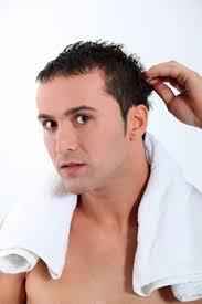 Выпадение волос у мужчин что делать
