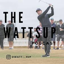 The Wattsup Podcast