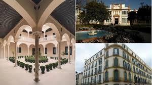 Resultado de imagen de Museo de la Semana Santa de Malaga.
