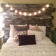 22 ways to decorate with string lights for the coolest bedroom bedroomravishing aria leather office