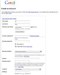 Perché serve un account Google per Android, come crearlo e cosa ...