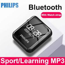 <b>Philips 100</b>% <b>Original</b> Bluetooth 4.2V OTG Touch Screen FM MP3 ...