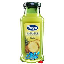 <b>Сок Yoga</b> Ananas <b>Сок</b> Йога <b>ананасовый</b> 0.2 л.