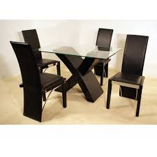 Dining Room Table And 4 Chairs Wood Dining Room Table And 4 Chairs Wood Floor Water Damage