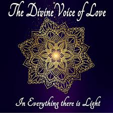 The Divine Voice of Love