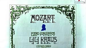 <b>Mozart</b> - <b>Piano Concertos</b> No.20,21,22,23,24,25,26,27 + ...