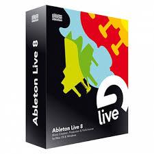 Купить <b>ПРОГРАММНОЕ ОБЕСПЕЧЕНИЕ ABLETON LIVE</b> 8 с ...