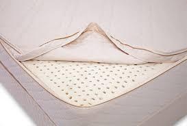 Sleeping Organic <b>Latex Mattress</b> | Talalay & Dunlop - 100 ...