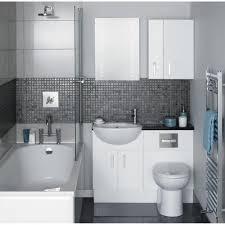 colors bathroom small color gray