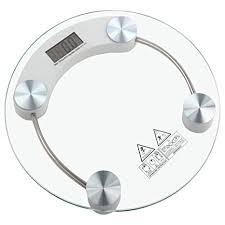 Detek 009 <b>Digital LCD Electronic</b> Weighing Scale: Amazon.in ...
