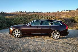 Seven Groovy Things About the 2018 <b>Volvo</b> V90 T6 AWD Inscription
