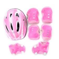 <b>Детский комплект защитной экипировки</b> для катания на коньках 2 ...