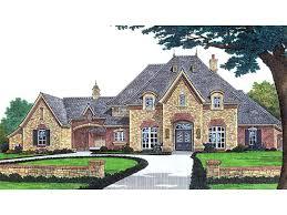 Stefano Luxury European Home Plan D    House Plans and MoreStefano Luxury European Home  HOUSE PLAN