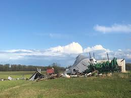 <b>Tornado</b> touched down in Caroline County during Monday's ...