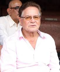 Veteran screen writer Salim Khan and father of Salman, Arbaaz and Sohail Khan possess an incredible writing talent. He has given a new dimension to the ... - salim_khan_post_1349507954