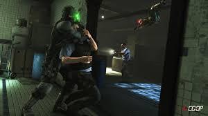<b>Splinter Cell</b> Conviction Deniable Ops Guide   GamesRadar+