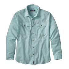 <b>Patagonia</b> Men's <b>Long</b>-<b>Sleeved Cayo</b> Largo Shirt Купить | Футболки ...