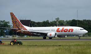 Самолет Lion <b>Air</b> не был готов к полету, считает следствие в ...