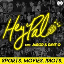Hey Pal! Podcast